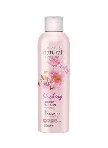 Avon Kiraz Çiçeği Özlü Vücut Losyonu 200 Ml Renksiz
